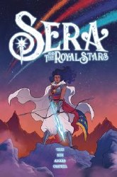 Sera & Royal Stars Tp Vol 01 (C: 0-1-2)