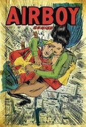 Airboy #51 Cvr D Kindt