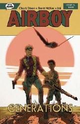 Airboy #51 Cvr F Talajic