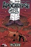 Apocalypse Girl Vol 2 Provocation #2 (Of 4)