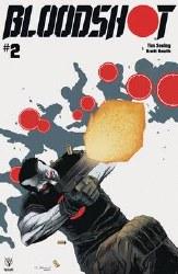 Bloodshot (2019) #2 Cvr A Shalvey