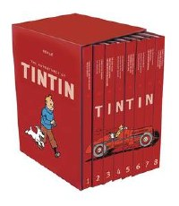 Adv Of Tintin Complete Collection Set (C: 0-1-0)
