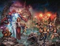 Grimm Fairy Tales Jasco Games One Shot #1 Cvr A Vigonte