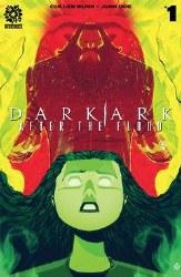Dark Ark After Flood #1 Cvr A Doe