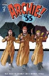 Archie 1955 #2 (Of 5) Cvr B Height