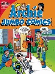 Archie Jumbo Comics Digest #303