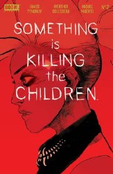 Something Is Killing Children #2
