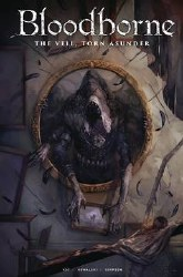 Bloodborne #16 Cvr B Yoshioka (Mr)