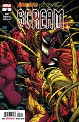 Absolute Carnage Scream #3 (Of 3) Ac