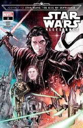 Journey Star Wars Rise Skywalker Allegiance #2