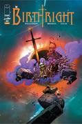 Birthright #40