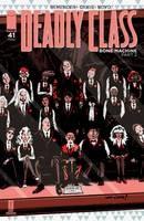 Deadly Class #41 Cvr A Craig (Mr)