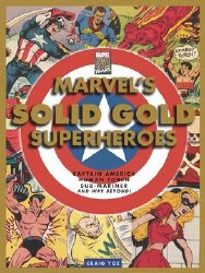 Marvel Solid Gold Super Heroes Hc (C: 0-1-2)