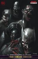 Batman And The Outsiders #6 Var Ed Yotv