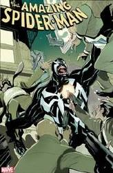 Amazing Spider-Man #31 Codex Var Ac