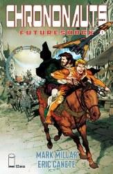 Chrononauts Futureshock #1 (Of 4) Cvr G Macutay (Mr)