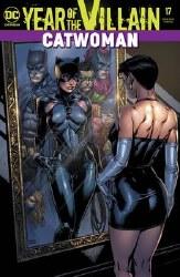 Catwoman #17 Yotv