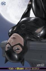 Catwoman #17 Var Ed Yotv
