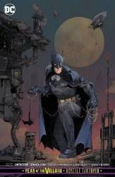 Detective Comics #1015 Card Stock Var Ed Yotv