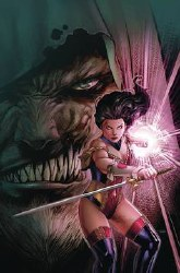 Grimm Fairy Tales #34 Cvr A  Coccolo