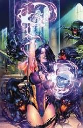 Grimm Fairy Tales #34 Cvr C Zaldivar