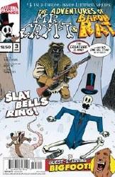 Adv Of Mr Crypt & Baron Rat #3 (Of 3)