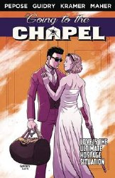 Going To The Chapel Tp Vol 01