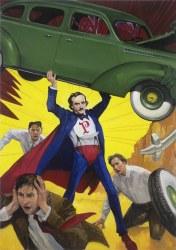 Edgar Allan Poes Snifter Of Terror Season 2 #2 (Of 6) (Mr)