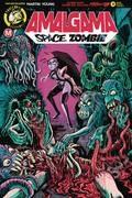 Amalgama Space Zombie #4 Cvr C Baugh (Mr)