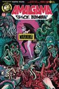 Amalgama Space Zombie #4 Cvr D Baugh Risque (Mr)