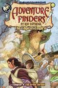 Adventure Finders Edge Of Empire #4