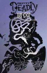 Pretty Deadly Tp Vol 03 The Rat (Mr)