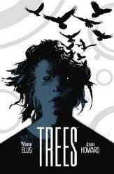 Trees Tp Vol 03 (Mr)