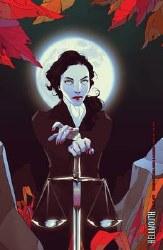 Buffy Vampire Slayer Angel Hellmouth #2 Cvr B Connecting Mon