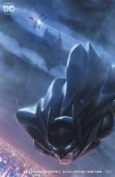 Batmans Grave #2 (Of 12) Var Ed