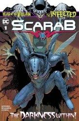 Infected Scarab #1