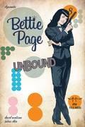 Bettie Page Unbound #8 Cvr D Qualano