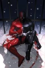 Death Defying Devil #4 Lee Virgin Cvr