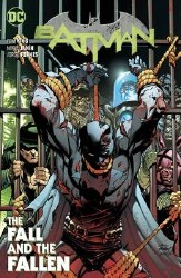 Batman Tp Vol 11 The Fall And The Fallen