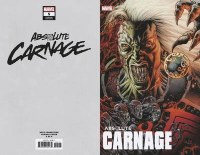 Absolute Carnage #5 (Of 5) Hotz Connecting Var Ac
