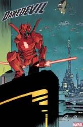Daredevil #13 Shalvey 2099 Var