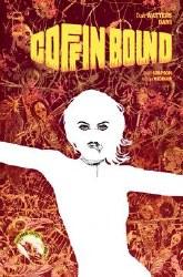 Coffin Bound #4 (Mr)