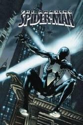 Amazing Spider-Man Straczynski Omnibus Hc Vol 02 Garney Dm V