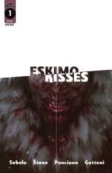 Eskimo Kisses One Shot