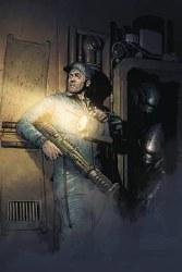Aliens Colonial Marines Rising Threat #4 Cvr A Jones & Gough