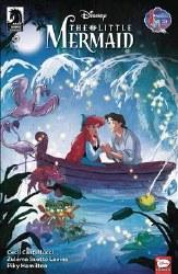 Disney The Little Mermaid #3 (Of 3) (C: 1-0-0)