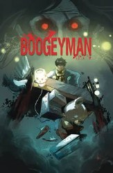 Boogeyman Tp Vol 01 (C: 0-1-2)