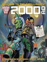 2000 Ad Prog #2162 X-Mas Special