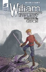 William Last Shadows Of Crown #5