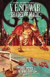 Shades Of Magic Rebel Army #4